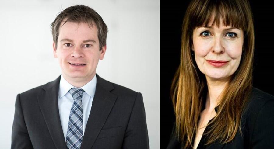 Svenske Handelsbanken har hyret to af Danmarks mest anerkendte aktieanalytikere. Medtec-analytiker Annette Lykke og Michael West Hybholt, der flere gange er kåret til Danmarks bedste analytiker af mellemstore virksomheder, skal være med til at trække investeringsbanken tilbage til tidligere tiders styrke.