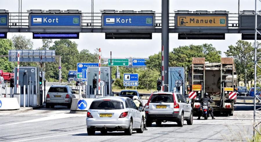 Helt ny ITS-teknologi (intelligente trafik systemer) vil fremover helt ændre verdensbilledet, når det gælder trafiksikkerhed, betalingssystemer, trafikkontrol og trafikstyring.