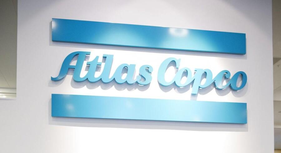 I tredje kvartal omsatte Atlas Copco for 23.590 mio. svenske kr. mod ventet 23.211 mio. svenske kr. blandt analytikerne ifølge estimater indsamlet af SME Direkt.