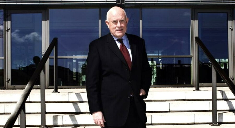 Lundbecks formand Mats Pettersson mener, at Lundbeck nu er gået ind i en konstruktiv dialog om dilemmaet med, at selskabets medicin anvendes ved henrettelser i USA.