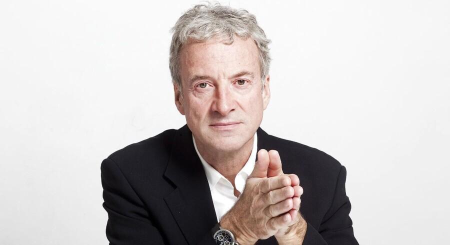 Erhvervskommentator på Berlingske Business, Jens Chr. Hansen, har ordet.