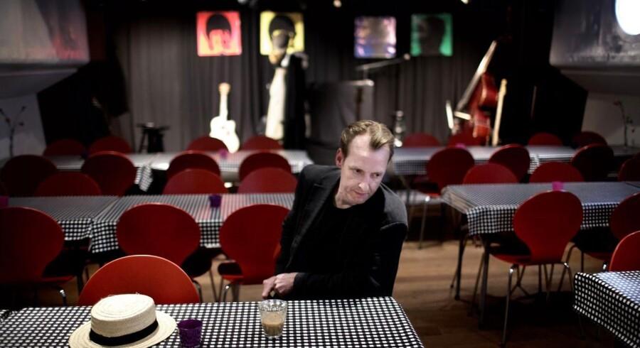 »Pengene fra Projektstøtteudvalget har i vores regnskab altid stået som en forudsætning for, at Café Liva kan eksistere. Så når man vælger at fjerne den støtte, så gør man det med åbne øjne,« siger Café Livas leder, Jacob Morild