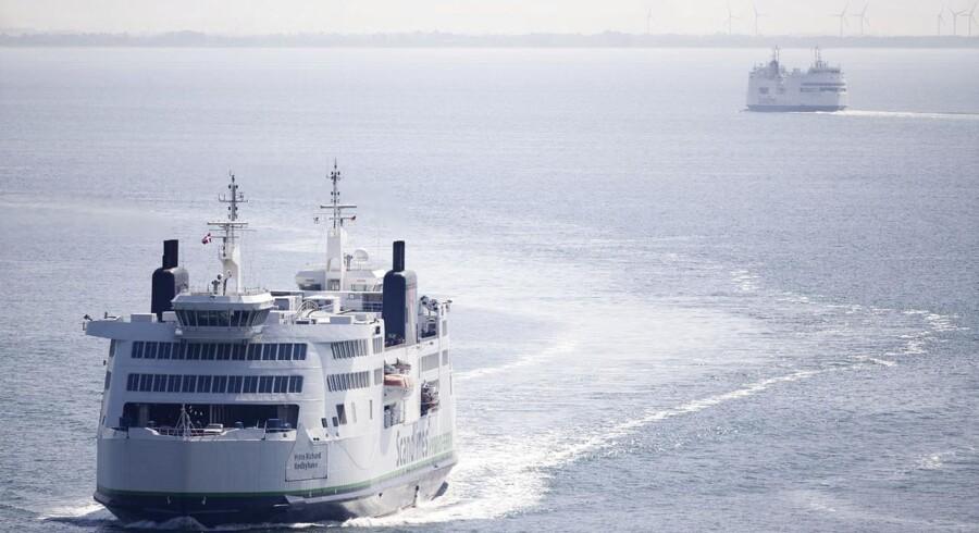 Forhenværende transportminister Flemming Hansen mener, at køberne af Scandlines var fuldt orienteret om finansieringen af den kommende Femern Bælt-forbindelse.