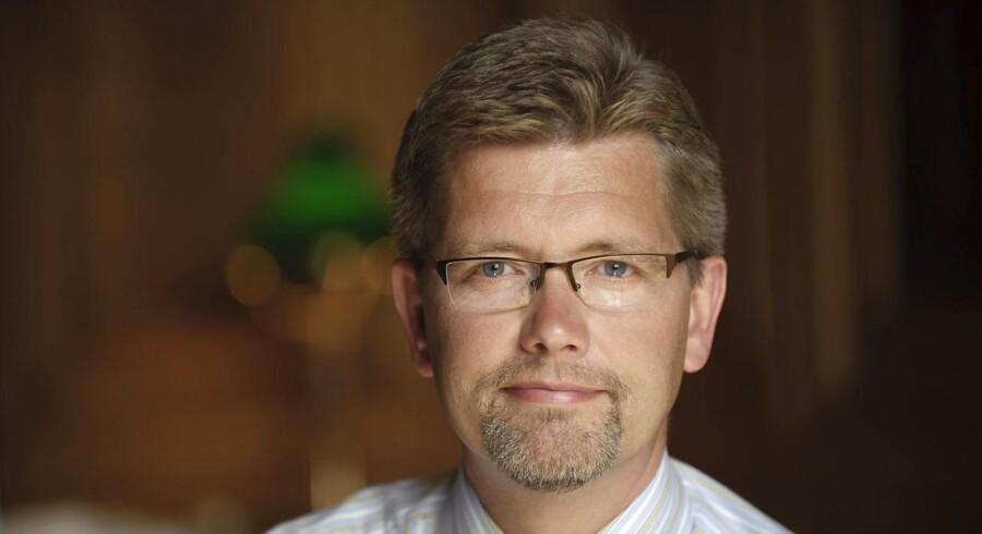 Københavns overborgsmester Frank Jensen (S) vil slå ned på firmaer og underleverandører, der ikke lever op til kommunale kontrakter og danske overenskomster.