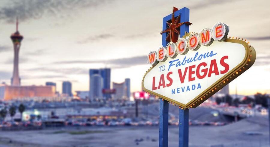 Norwegian er ifølge branchesitet Check-in.dk på vej med direkte rute til blandt andet Las Vegas.