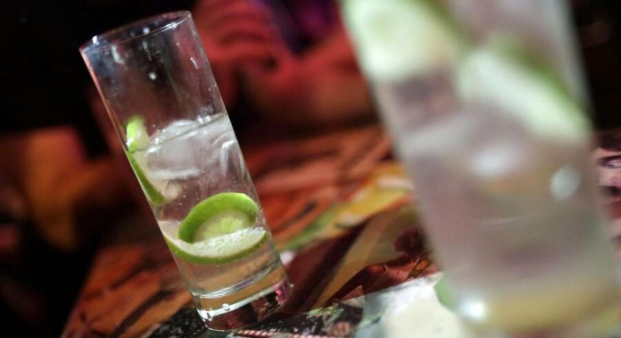Nordens større trang til cocktails får ført det familieejede spirituskompagni Hans Just Group over milliarden.