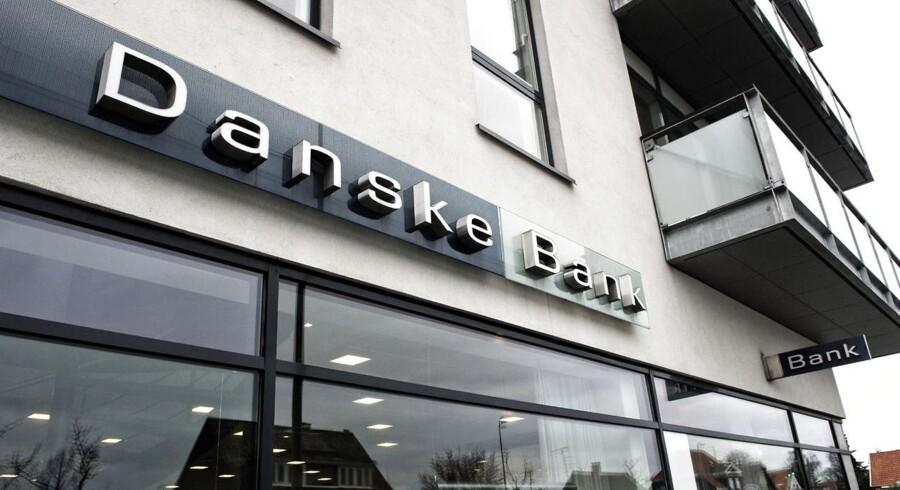 Kun to af Danmarks C20-selskaber har en Chief Marketing Officer med i direktionen. Hos Danske Bank ser man marketing som en integreret del af alle forretningsbeslutninger, uanset hvem der er med i den øverste ledelse.