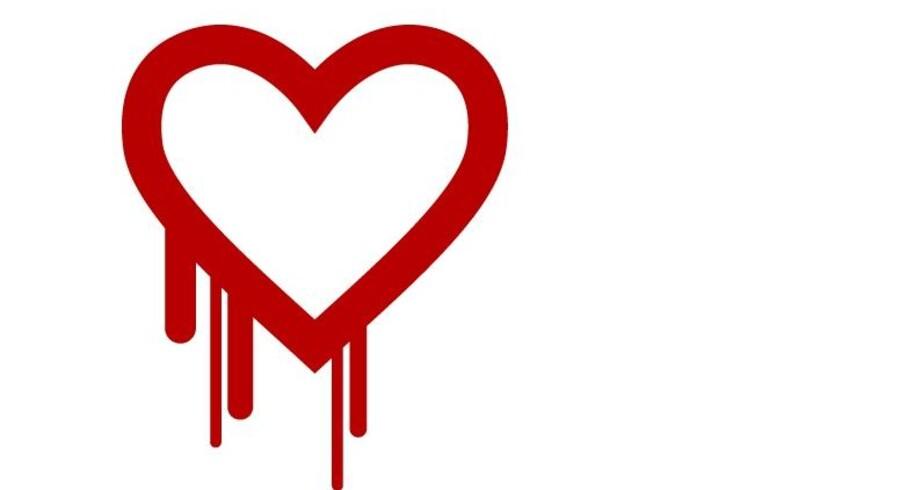 Sikkerhedsbristen »Heartbleed« har for alvor sat skub i opfordringerne til at udskifte de kodeord, man bruger på internettjenester.