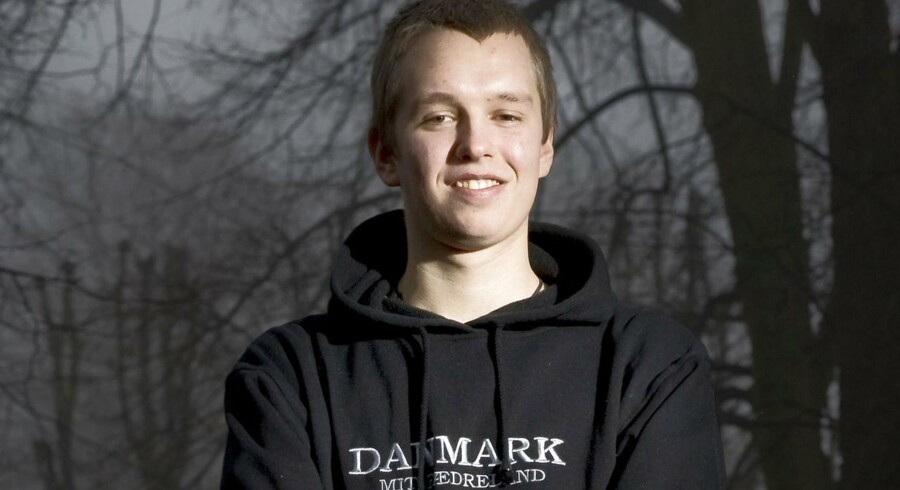 Stifteren af det højreorienterede Danskernes Parti, Daniel Carlsen, er blevet renset for anklager om racisme.