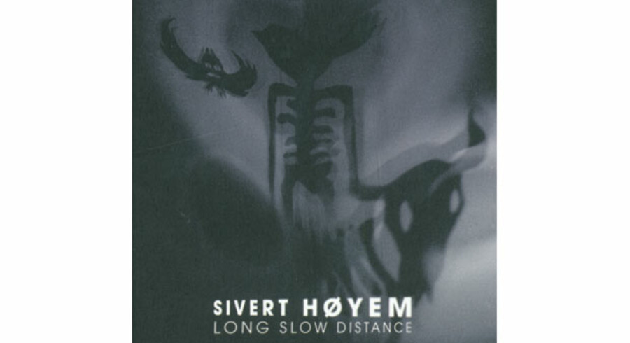 Sivert Høyem: »Long Slow Distance«