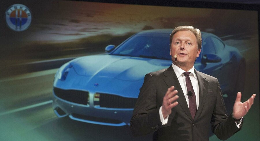 Det blev til et nej fra Landsskatteretten til importøren af superbilen Fisker Karma i spørgsmålet om, hvorvidt elbilerne kunne afgiftsfritages.