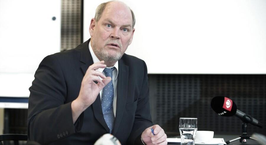 Minister for by, bolig og landdistrikter, Carsten Hansen (S).