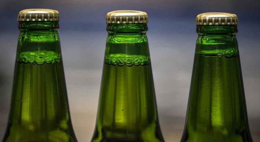 Russiske bryggerier stopper i juli 2016 med at producere øl i plastikflasker (PET) på over 1,5 liter. Dermed fortsætter stramning af salg af øl i store flasker, da man allerede i 2013 valgte at stoppe salget af stærk øl i 2 liters plastikflasker.