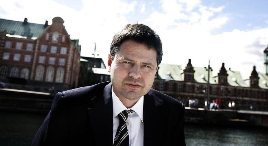 Jesper Berg