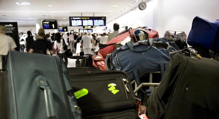 Kan man lave et tillæg til testamentet i anledning af, at alle direkte arvinger skal på ferie med samme fly?