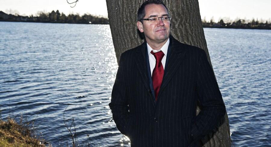 Nicolai Kærgaard,