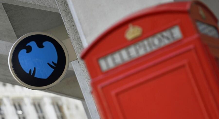 Ifølge Reuters oplysninger er Barclys blandt de seks banker, der idømmes bødestraf for karteldannelse og manipulation med toneangivende renter.