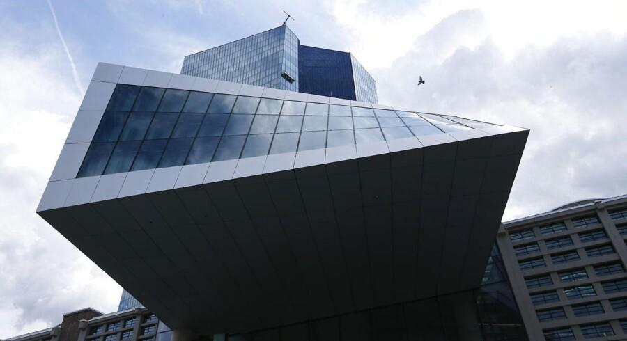 Den Europæiske Centralbank (ECB) har endnu ikke haft stor succes med at sprede optimisme og en kæmpe kursfest på aktiemarkedet, som mange havde håbet på ved årets begyndelse.