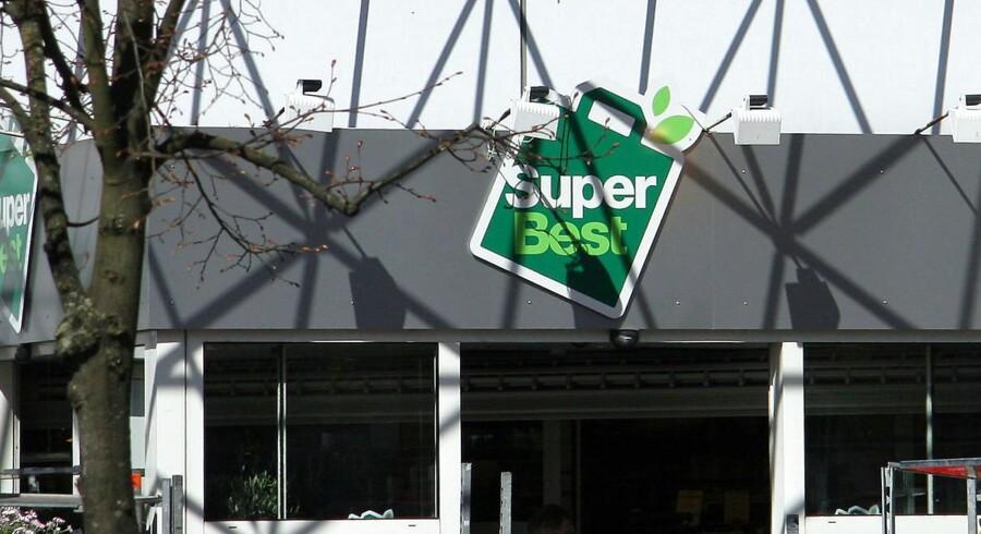 SuperBest og Eurospar bliver erstattet af Meny.