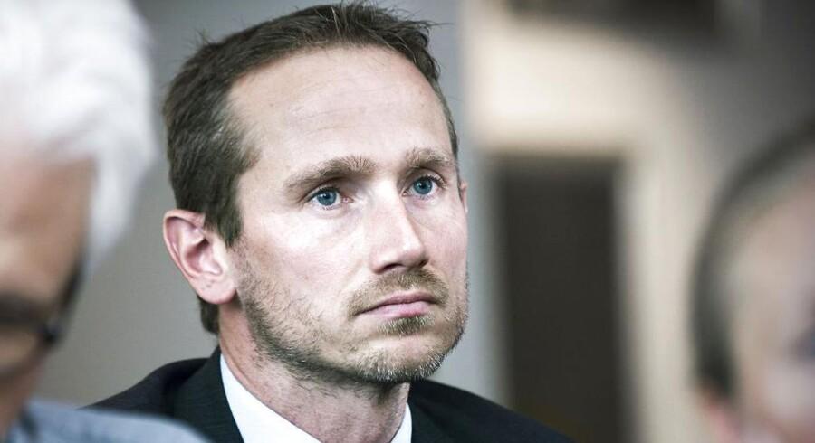 Kristian Jensen (V)