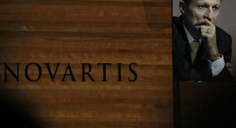 Med den nye lov skal det blive slut med eksorbitante bonusordninger, som den Novartis-formanden Daniel Vasella har lukreret på.