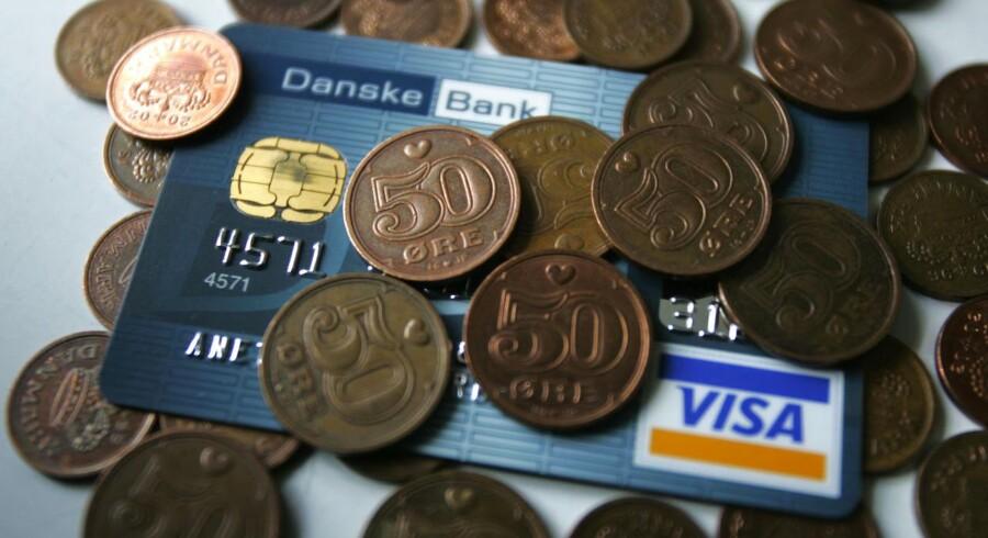 I første omgang er Nets - ejeren af dankortsystemet - sat til salg, men mange flere af bankernes infrastrukturselskaber kan blive skudt af.