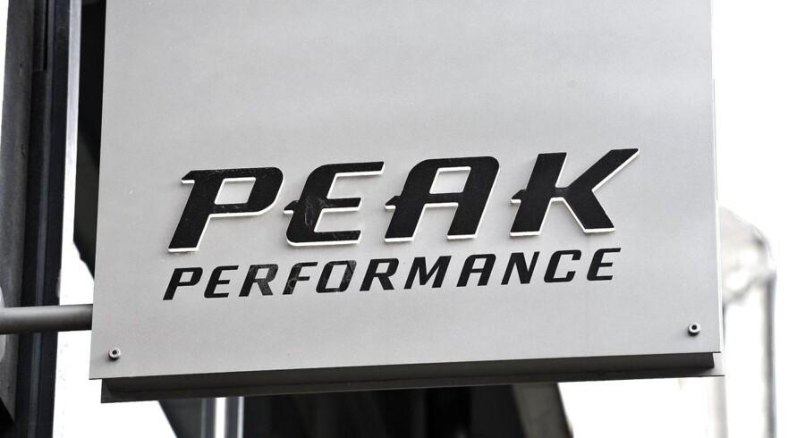 »Peak Performance er lige så svensk, som Royal Copenhagen og Lego er dans«, siger direktør for IC Company, Mads Ryder.