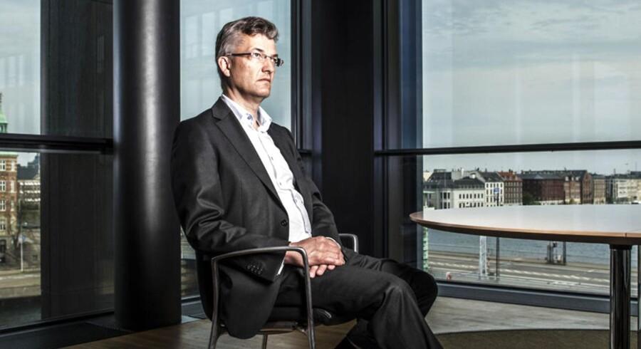 Allan Polack, chef for Nordeas kapitalforvaltning, er nu bekræftet som ny topchef i PFA Pension.