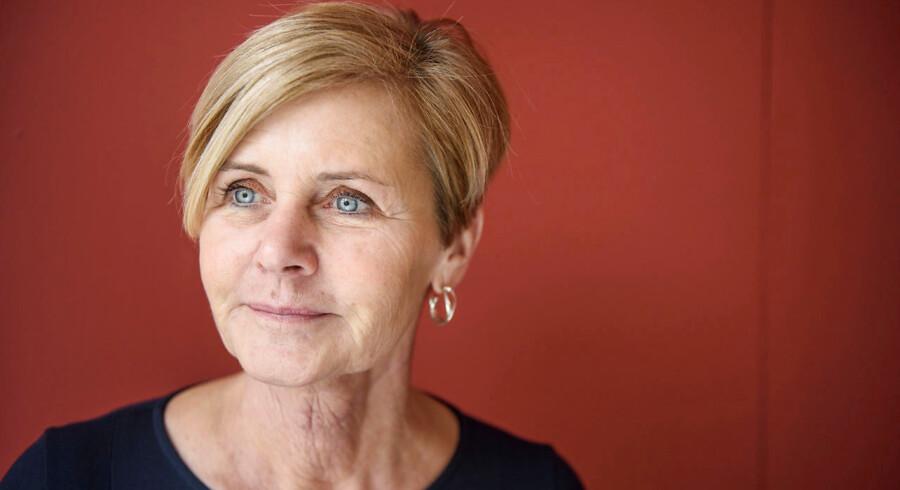 »Jeg tager til Rusland som sportens minister for at støtte de danske drenge,« siger kulturminister Mette Bock (LA), der tager til VM i Rusland trods kritik fra flere folketingsmedlemmer.