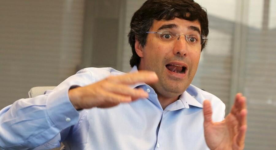 Den nu forhenværende bankchef André Esteves er under anklage for at have købt sig til tavshed hos et centralt vidne i forbindelse med den store korruptionsskandale i olieselskabet Petrobras.