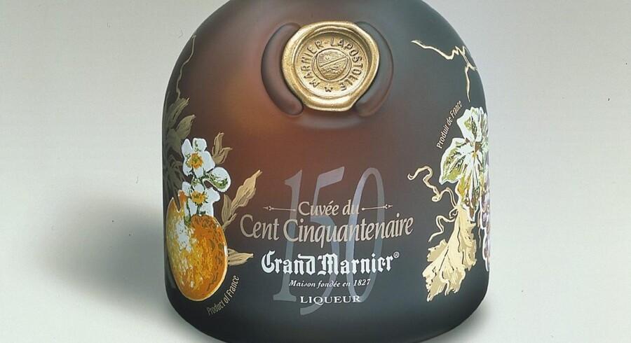 Grand Marniers nye ejer, Campari, rygtes på trapperne til at have solgt Villa les Cedres. Free/Grand Marnier