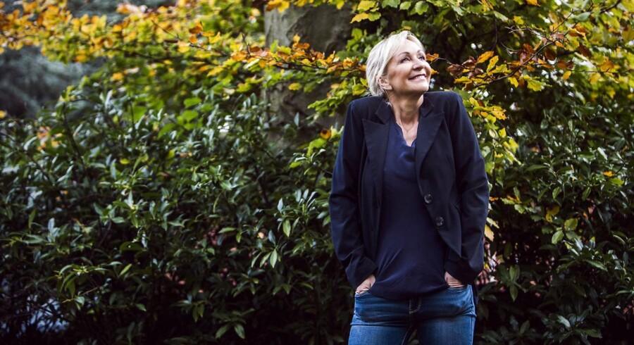 Charlotte Bircow blev tirsdag valgt til folketingskandidat for Liberal Alliance i Københavns Omegns storkreds.