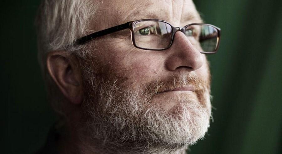 ARKIVFOTO. Peter Aalbæk Jensen er direktør i filmselskabet Zentropa.