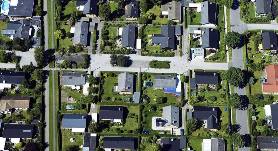 At overtage forældrenes bolig fra dødsboet kan udvikle sig til en skidt forretning for arvingerne.