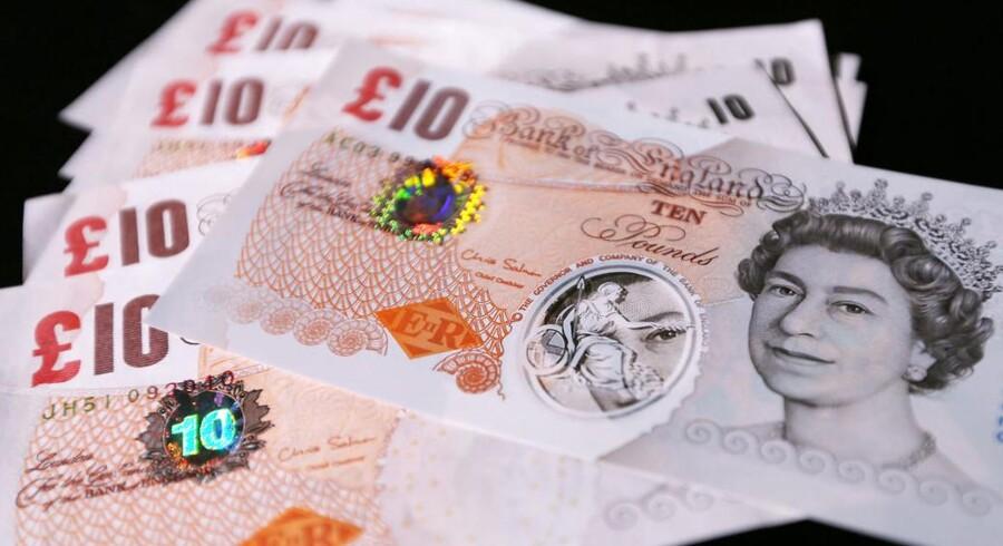 »Vi mener ikke, at Storbritannien er en mirakel-økonomi,« siger Holger Schmieding, cheføkonom hos Berenberg Bank.