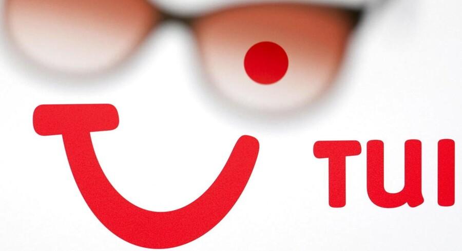 Det engelske rejseselskab TUI, der blandt andre ejer Star Tour, har haft fremgang ud for dets driftsresultat i tredje kvartal af det forskudte regnskabsår 2014/15.