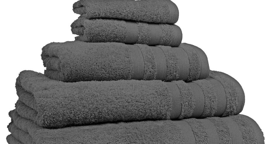 Pima håndklæder fra Magasin, 159,95-419 kr.