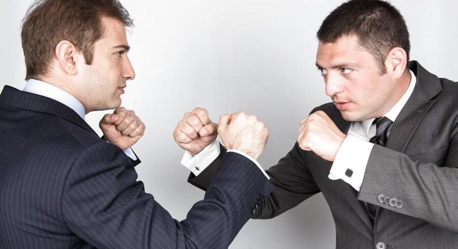 Hvis en arvesag udvikler sig til en boksekamp, skal bobestyreren høre alle parter, og kan de ikke acceptere udfaldet, har skifteretten det sidste ord.