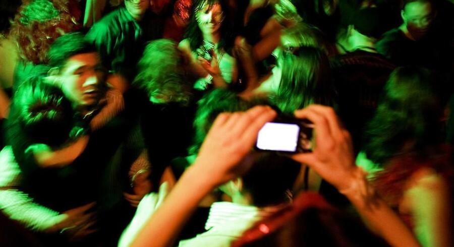Heaps. Seks festglade venner har udviklet en app, som matcher fester med gæster. Med 80.000 danske brugere, millioninvesteringer og en opstart i Los Angeles er de klar til at indtage flere storbyer i 2016.