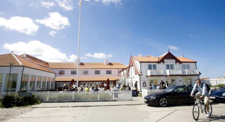 Ruths Hotel i Skagen er på Tripadvisors liste over de 25 bedste hoteller i Danmark.