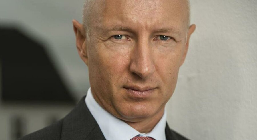 Lars Fruergaard Jørensen, ny CEO i Novo Nordisk