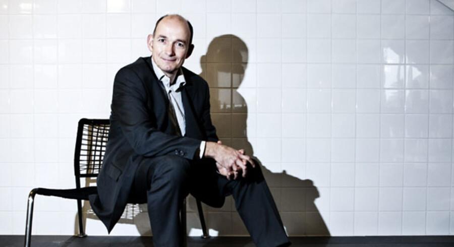 Topchefen for Better Place, Jens Moberg, samt projektets kommunikationschef har forladt virksomheden. Forklaringen lyder lidt diffust, at der er uenighed om strategien i Europa.