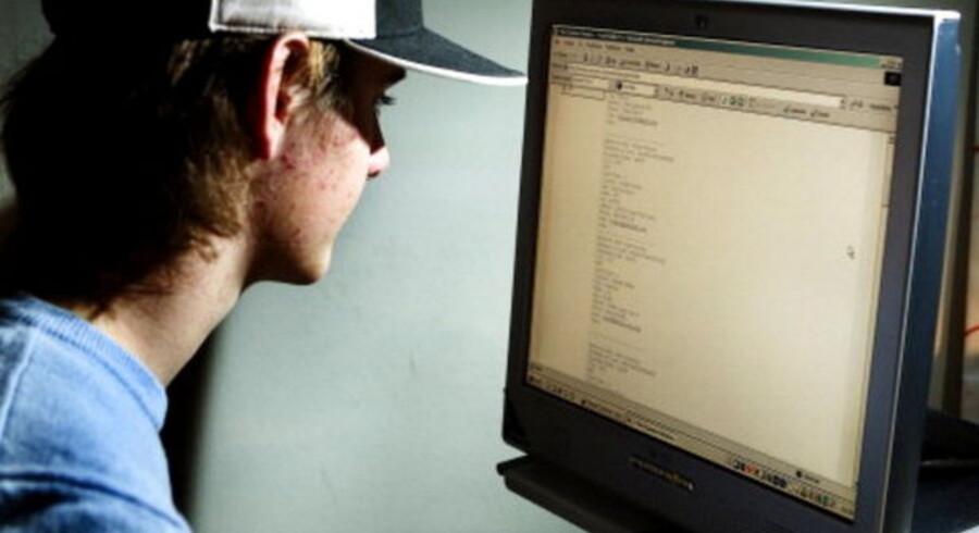 Danskerne overgår 47 andre lande i brugen af internet og telefoni, viser ny undersøgelse
