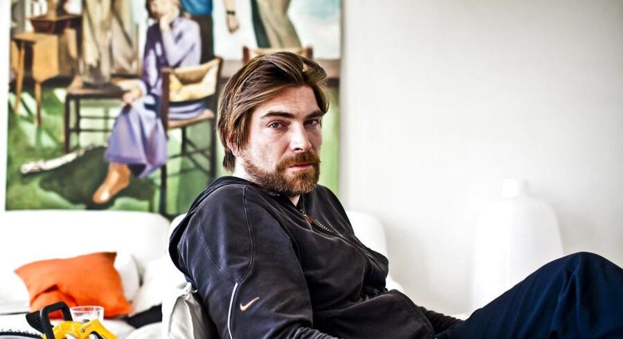 Iværksætter Morten Lund går ind i nyt projekt, som skal give asiatiske unge mikrolån til uddannelse.