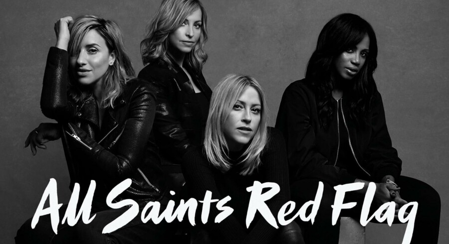 All Saints: »Red Flag«