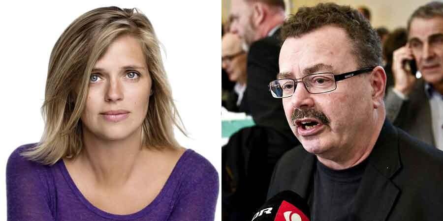Per Clausens pinlige udtalelser ikke spor overraskende, skriver Katrine Winkel Holm.