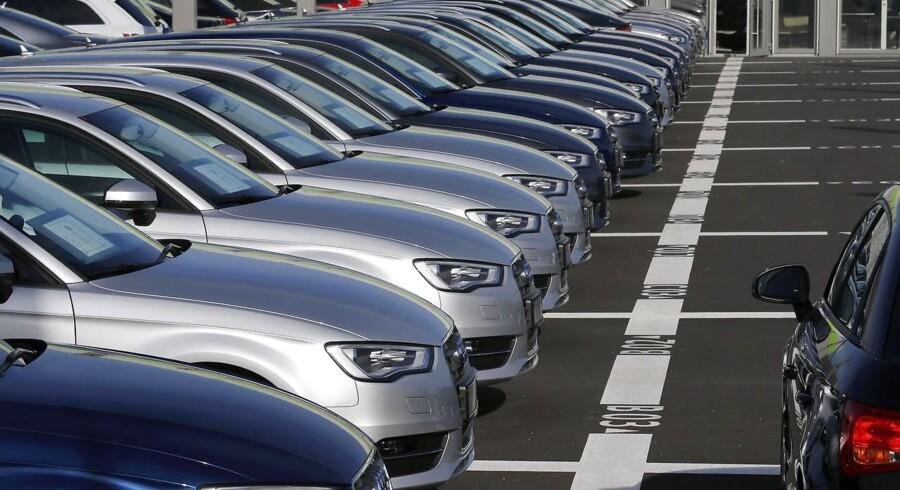 Bilforsikringerne er steget i pris de seneste tre måneder. Københavnerne slipper billigst, mens de øvrige sjællændere rammes hårdest.