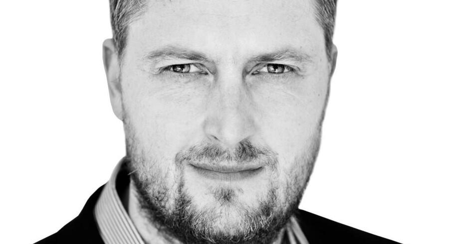 Timme Bisgaard Munk, Redaktør, ph.d., Kommunikationsforum