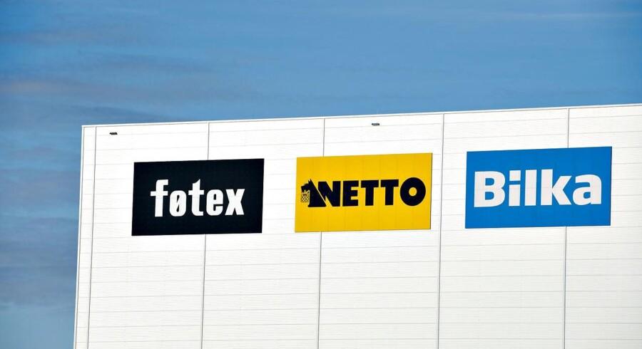 Dansk Supermarked omfatter kæderne Bilka, Føtex, Netto/Døgn-Netto og Salling. Intet tyder på, at potentielle købere står i kø for at overtage de mange supermarkeder.