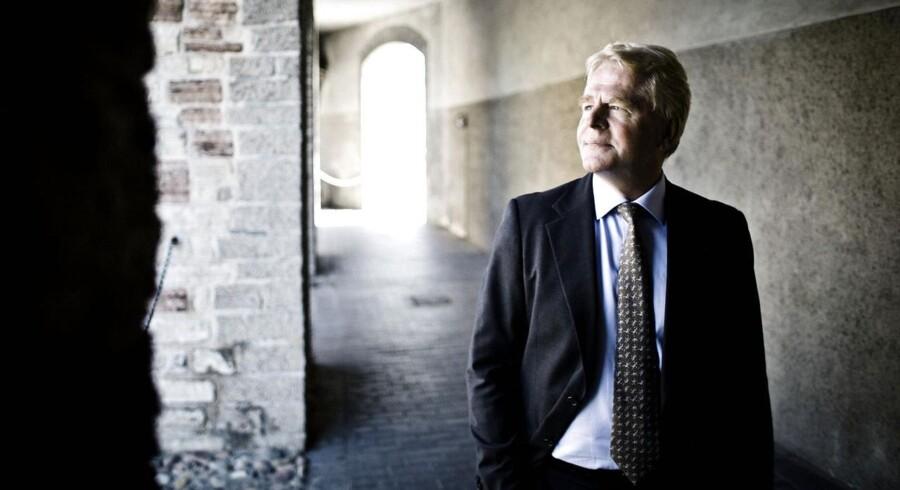 ØKs adm. direktør Niels Henrik Jensen.